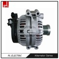 Alternator from 2Kw to 50Kw made in china