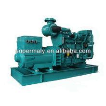 Дизельная дизель-генераторная установка 415V