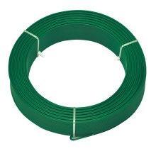 Fio de ligação revestido de PVC