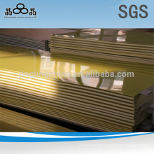 3240 Glasfaser Tuch laminiert Blatt China Beste Qualität Zhejiang Jingjing Hersteller