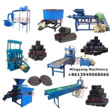 High capacity 380-400v 3 phase charcoal powder mill charcoal crusher
