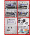 2 head cap frame embroidery machine