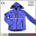 Cheap Winter Ski Jacket Mens Softshell Jacket with Hood