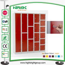 Cheap Smart Cabinet Steel Locker de almacenamiento