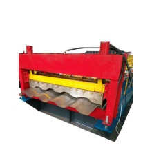 Container Roofing Board Shingle Panel forming machine