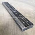 Stainless Steel Welded Steel Bar Grating Walkway