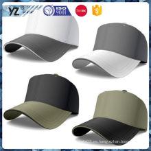 Nuevo producto todas las clases de caja de la gorra de béisbol para la venta