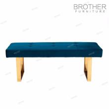 Высокое качество отель обивка мягкой мебели тахта