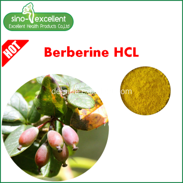 Berberis Aristata Extract