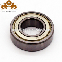 KOYO 16007 1601 1607rs 1614 rs 163110-2rs deep groove ball bearing