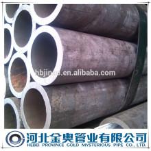 AISI 5120/5140 tuyau en acier inoxydable en acier sans soudure en acier