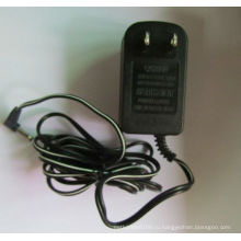 Электропитание 12VDC
