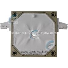 Plato de filtro Leo y filtro de marco Placas de filtro de prensa