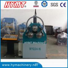 WYQ24-16 PLC-Stahlstabwalzbiegemaschine