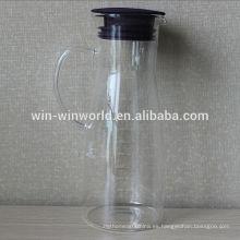Ideas de negocios promocionales Regalo del día de la madre Cristalería de jarras