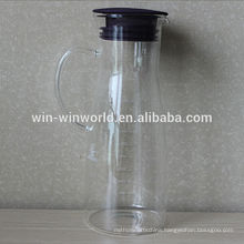 New Business Ideas Promotional Mother's Day Gift Jug Glassware