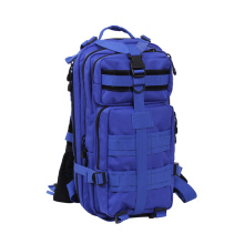 Military Tactical Double Shoulder Waterproof Backpack in Medium Size (HY-B011)