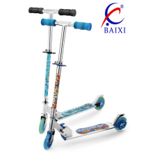 Childrens Scooter with Aluminum Alloy Pedal (BX-2M006)