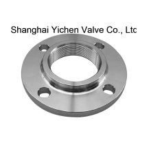 Screw Stainless Steel Flanges