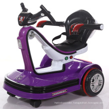 Wholesale Electric Car for Kids Can 360 Degree Rotating Freely