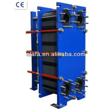Acid resistant heat exchangers,high efficiency heat exchanger