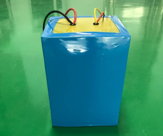24V60Ah LiFePO4 Lithium Ion Battery