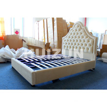Moderne Hot Selling Hotel Möbel Bett