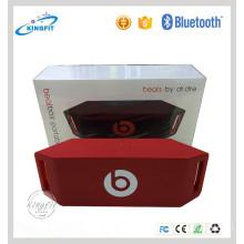 Haut-parleur stéréo de haut-parleur de Bluetooth de lecture de MP3