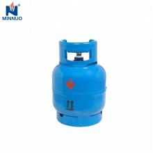 3kg lpg gas cylinder for south africa