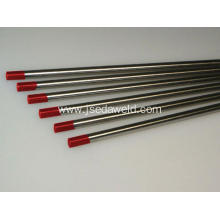 175mm WT20 Red Tungsten Electrode