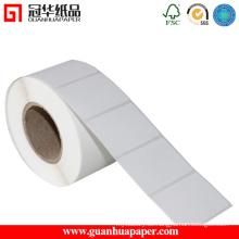SGS Zebra Direct Thermal Aufkleber Roll