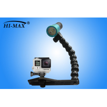 Hi-max V11 Lámparas fotográficas de video de buceo