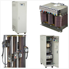 AC Dreiphasen-Spannungsstabilisator 150 // 300 // 500/1000 / 3000kVA