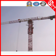 Building/Construction, Self-Raising/Inside-Climbing, Luffing Tower Crane