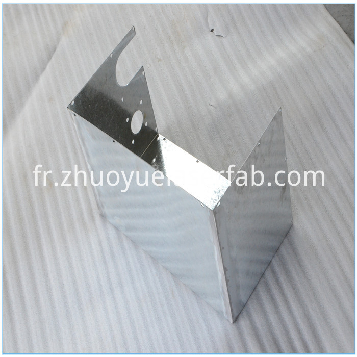 OEM metal part fabrication