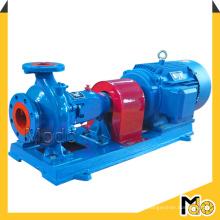 Pompe à eau simple d'étape du moteur électrique 100psi