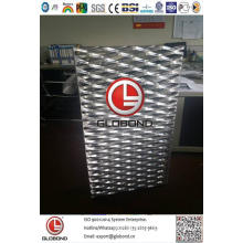 Painel composto de alumínio Globond Plus PVDF (PF088)