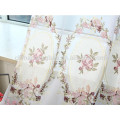 Turkey style embroidered curtain fabric home window curtain