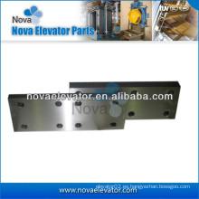 Plataforma elevadora para T70-1 / B, T75-3 / B, T89 / B, T114 / B, T127-2 / B