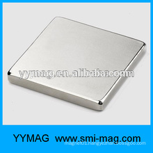 Super strong Good quality N52 thin Neodymium block magnet