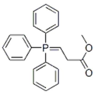 Carbmethoxy Ethylidene Triphenyl Phosphorane CAS: 2605-67-7 CAS 2605-67-7