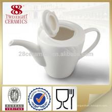 Pot de café en porcelaine le plus récent 2015, set de café fine en porcelaine