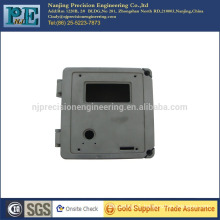 China high precision custom hot sale plastic water meter box