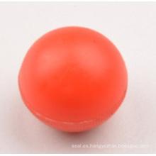 Bolas plásticas del PVC PS para las máquinas