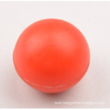 Customized PVC PS Plastic Balls for Machines