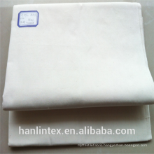 Woven fabric 80 polyester 20 cotton 88*64 interlining pants pocket lining fabric for garment