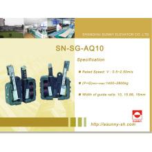 Équipement de sécurité d'ascenseur (SN-SG-AQ10)