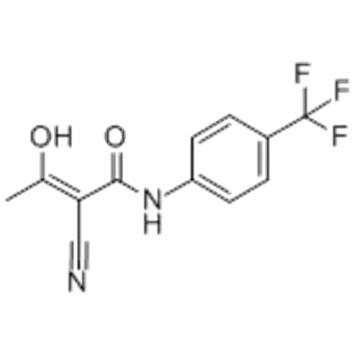 TERIFLUNOMIDE CAS 108605-62-5