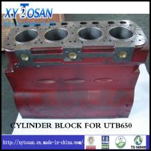 Cylinder Block Romania Utb650