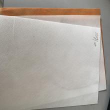 Pano não tecido da tela dos PP da matéria prima dos sacos